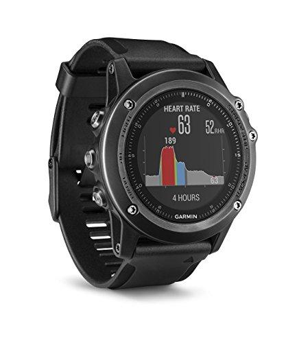 Garmin Fēnix 3 Montre GPS Multisports Outdoor