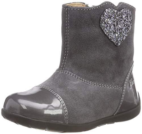 Geox B Kaytan C, Chaussures Bébé Marche Fille