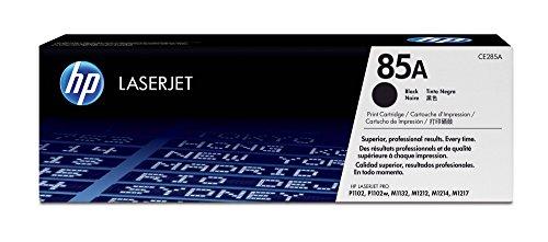 HP Toner Noir authentique