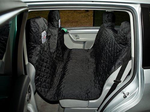 HobbyDog Housse de siège de voiture Standard avec Velcro,,