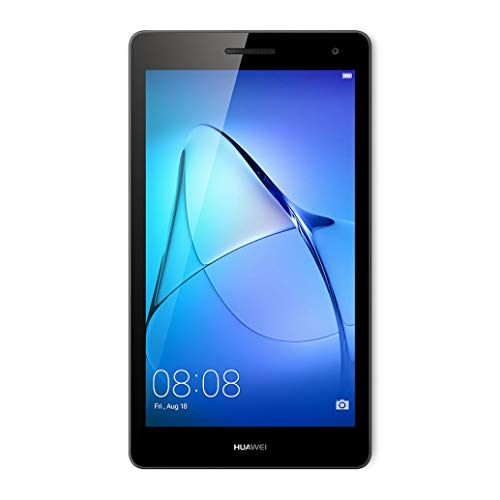 Huawei MediaPad T3 Tablette Tactile (Bluetooth, Gris)