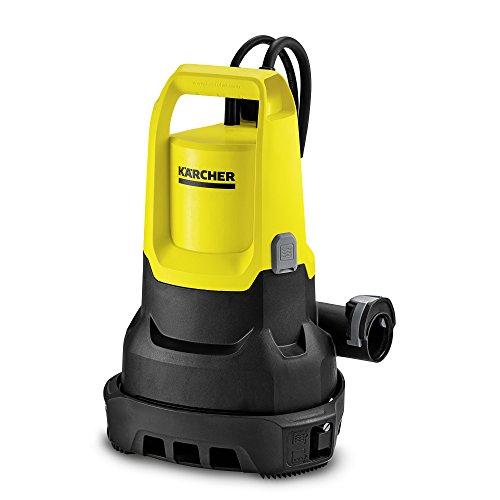 Kärcher 1.645-580.0 SP 5 Dual pompe d'évacuation 20 en 1 eau claire et eau chargée
