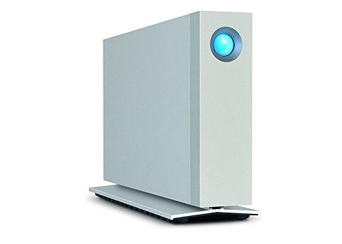 LaCie d2USB 3.08,9cm Disque Dur Externe de Bureau Professional PC Mac