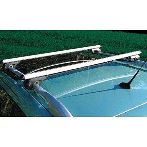 Maypole RB1040 en Aluminium pour barre de toit