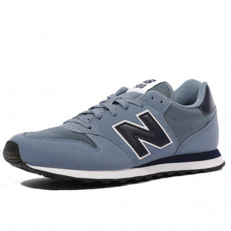 New Balance Gm500v1, Baskets Homme