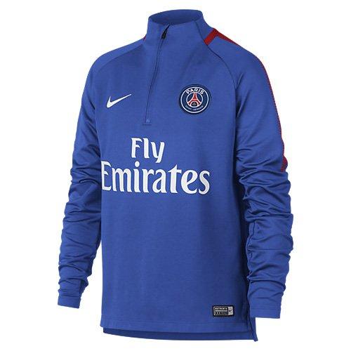 Nike 854679-440 Haut de Football Enfant