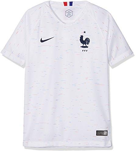 Nike 893988-100 Maillot de Football Enfant