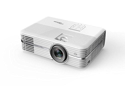 Optoma UHD300X Vidéoprojecteur