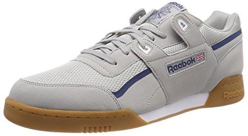 Reebok Workout Plus Mvs, Chaussures de Fitness Homme