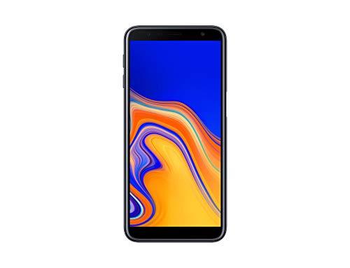'Samsung Galaxy J6+ (2018) Smartphone, écran 6.032Go Extensibles, Dual SIM [Version Italienne]
