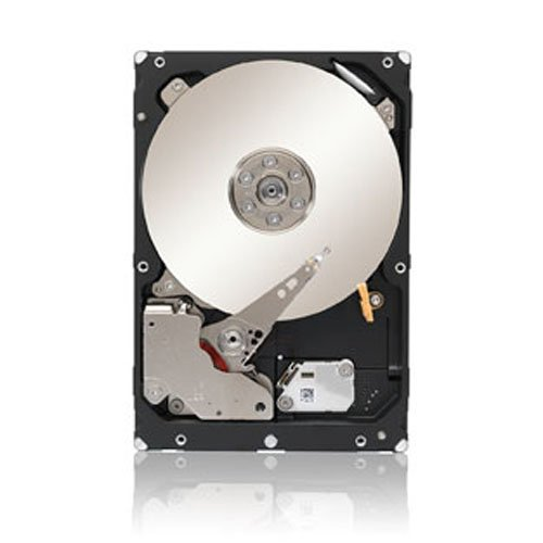 'Seagate Constellation ES. 3 2TB Disque Dur Serial Attached SCSI (SAS), 2000 GB, 8,89 cm (3.5), 9,59 W, 5,78 W, 5 – 60 °c