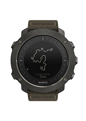 Suunto Traverse Alpha Montre GPS