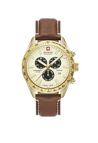 Swiss Military Hanowa Horloge 06-4314.02.002