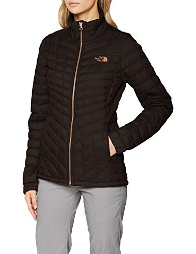THE NORTH FACE Thermoball Full Zip Veste Femme