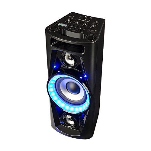 auna PPS 35 Systèmes Audio