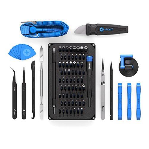 iFixit Pro Tech Toolkit – Kit d'outil Haute Performance Toutes Sortes de réparations